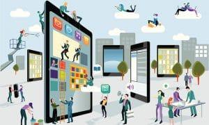 Tren pemasaran digital di 2019 tahun mendatang (2)
