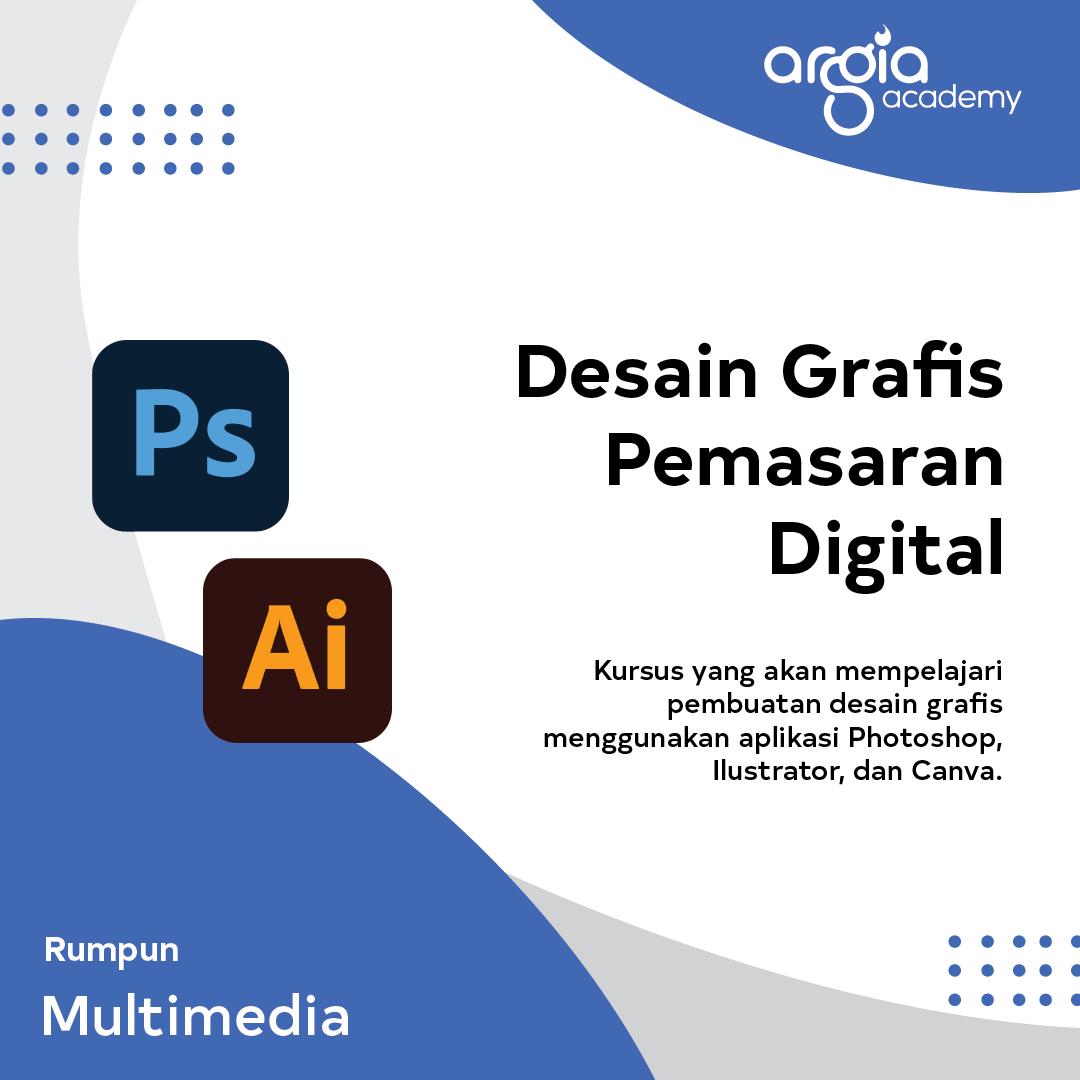 AADC - Desain Grafis Pemasaran Digital