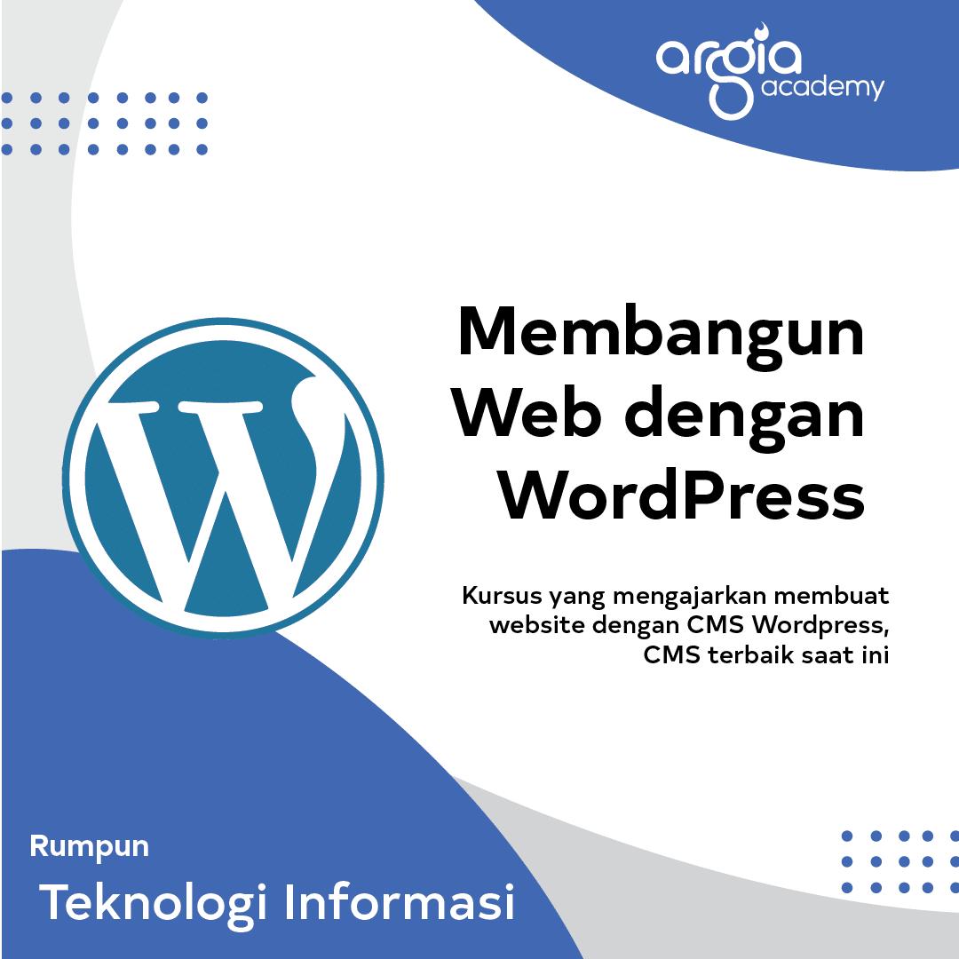 AADC - Membangun Web dengan WordPress
